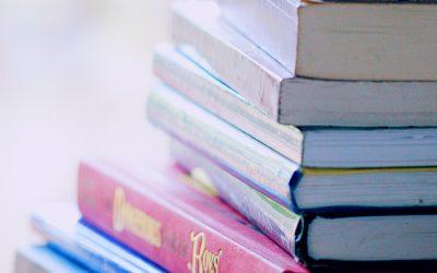 Zoznam vyradenej literatúry